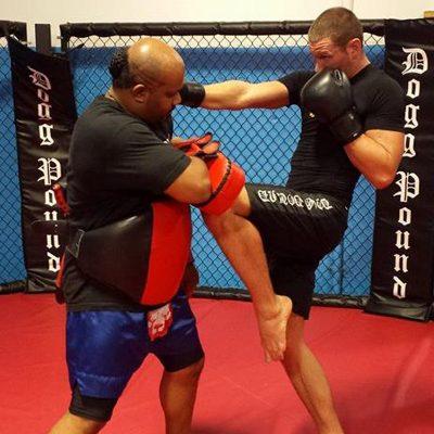 Kickboxing/Thai Boxing